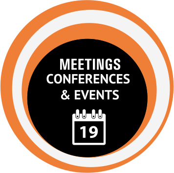 Meetings conferences
