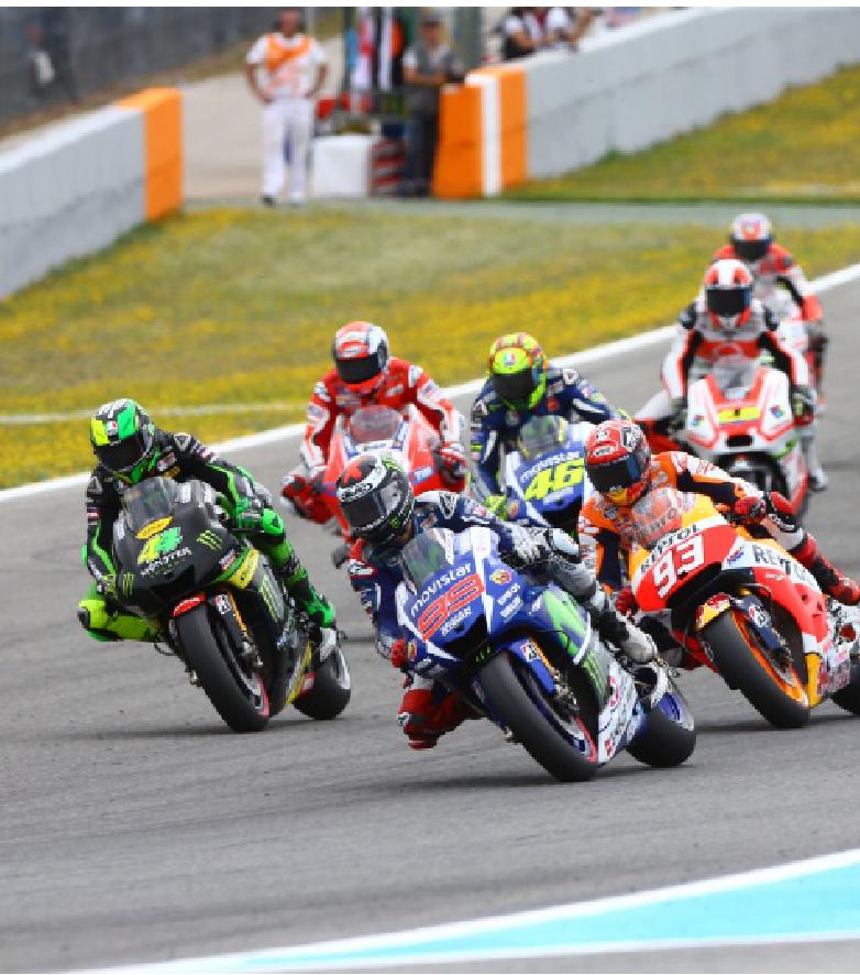 MOTOR GP FRANCE – LE MANS