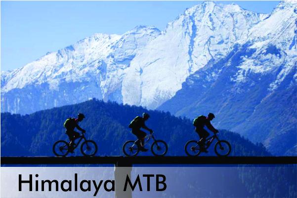 Himalaya MTB