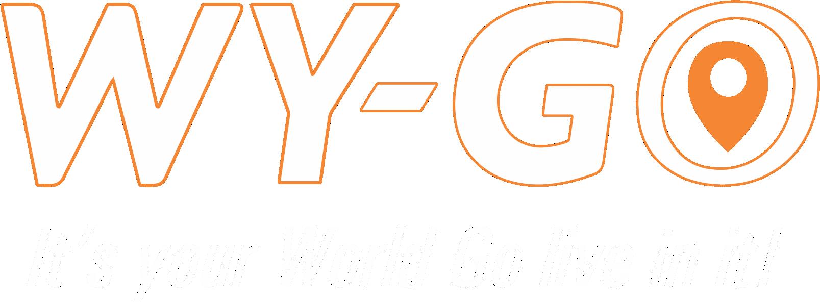 Wy-go logo